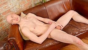 Sexy Jason And His Big Dick! - Jason Domino - BlakeMason