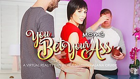You bet your featuring alana cruise naughtyamericavr...