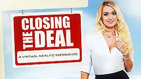 Closing the deal starring natalia starr naughtyamericavr...