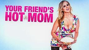 Your friends hot mom starring julia ann naughtyamericavr...