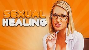Sexual healing starring august ames naughtyamericavr...