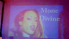 Mone Divine & Nyomi Banxxx