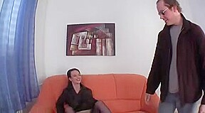 Ribald german aged whore