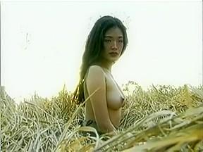 Taiwanese actress shu qi stared in softcore...