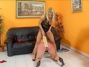 Big butt girl...
