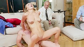 Jennifer fucking hot pussy molly earns her...