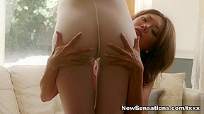 Lena anderson in lena ayumi have a lovely...