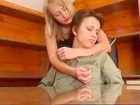 Lesbian...