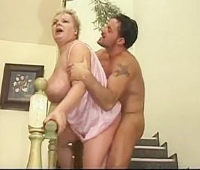 big booty fucked in public