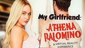 Athena palomino...