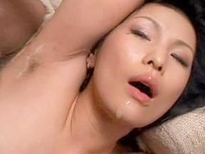 Japanese Armpit Licking Fetish