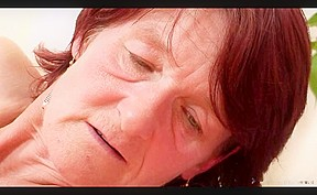 Bushy Grannie R20
