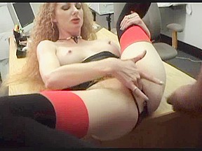 Annie Body-Curly Anal Femdom-Goddess Can't Live Without It Darksome