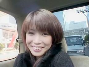 Hottest Japanese model in Best Teens, Striptease JAV movie