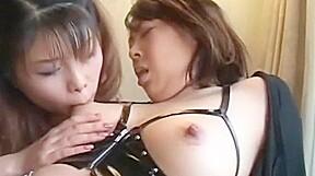 Lesbians bound...