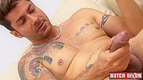 Big Tattooed Fuckers - ButchDixon
