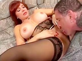 Mature amp pornstars sexy vanessa bella latina cumshots...
