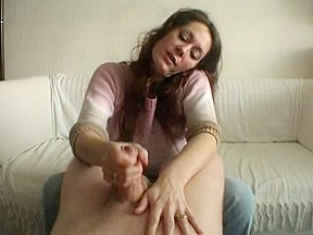 Cook Jerking  for Uncut(SexyClaire)