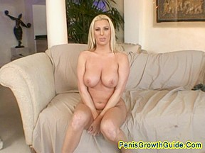 Large Pantoons Golden-Haired Crave It Unfathomable
