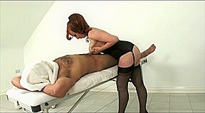 Milked By A Very Hot Redhead!!!!!!!!