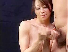 Glans Massage #6