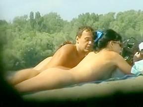Amateur beach nudist 27
