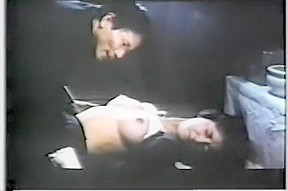 Japanese old porn movies...