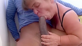 midget matures first interracial-