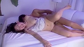 Smashing porn experience for curvy ass chihiro kitagawa...