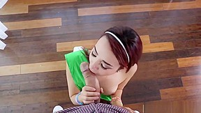 18 teen amateur tiny his preposition is that...