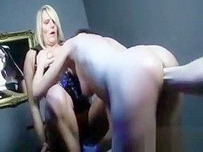 Pussy squirts...