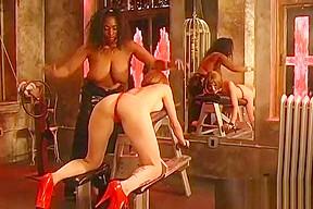 Sweetheart gets nipple sadomasochism style scene...