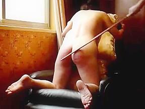 The chinese stick p1...