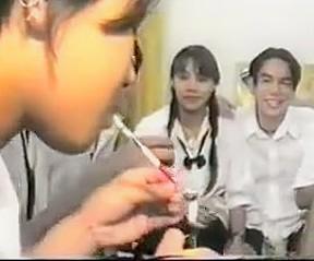 Thai vintage porn movie students sexparty...