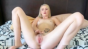 Almost perfect jenifer lawrance pussy fake video...