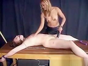 Bondage...