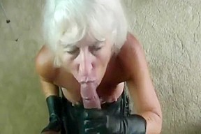 Granny head 51...