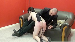 Fayes sex domination of smacked up slaveslut...