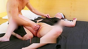 Touch n tell 22 reveals her kinks squirts...
