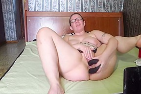 Her holes on webcam anal boobs double penetrat...