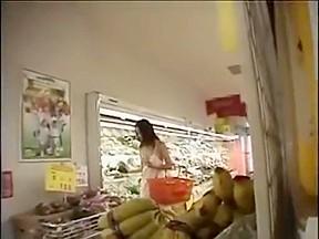 Japanese shopping store...