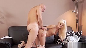 Gangbang blonde first time horny light haired wants...