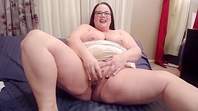 Incredible bbw xxx jessica for satisfaction of...