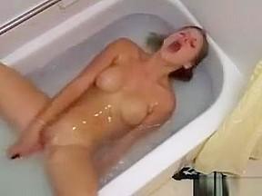 Bath tub...