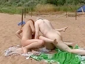 Wild swingers...