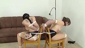 Euro fetish slave...
