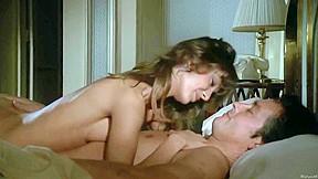 Anne Parillaud - Le Battant (1983)