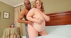 Fat Preggo Creampie