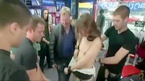 Public disgrace humilation and abused...