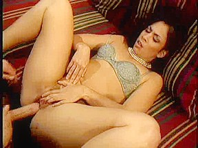 One More One With Lana Sands and Peter North